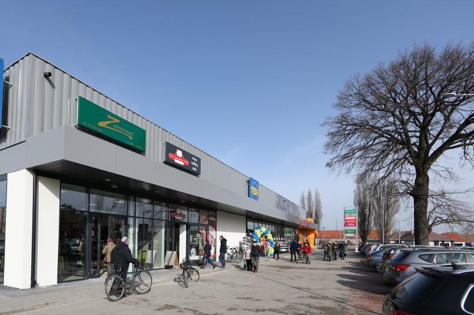 Fortis sprzedał Premium Park w Strzelcach Opolskich