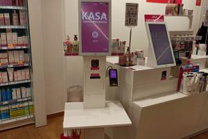 Hebe uruchomi do końca roku kasy samoobsługowe we wszystkich sklepach