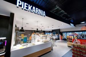 PGS rozwija sieć sklepów Top Market oraz zaplecze logistyczne