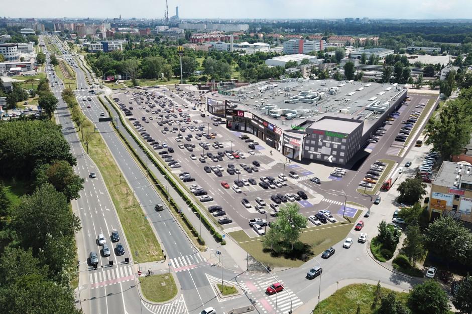 Grupa Saller nowym właścicielem CH Marino we Wrocławiu