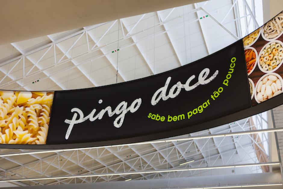 Polski producent soków dostawcą Pingo Doce i Recheio