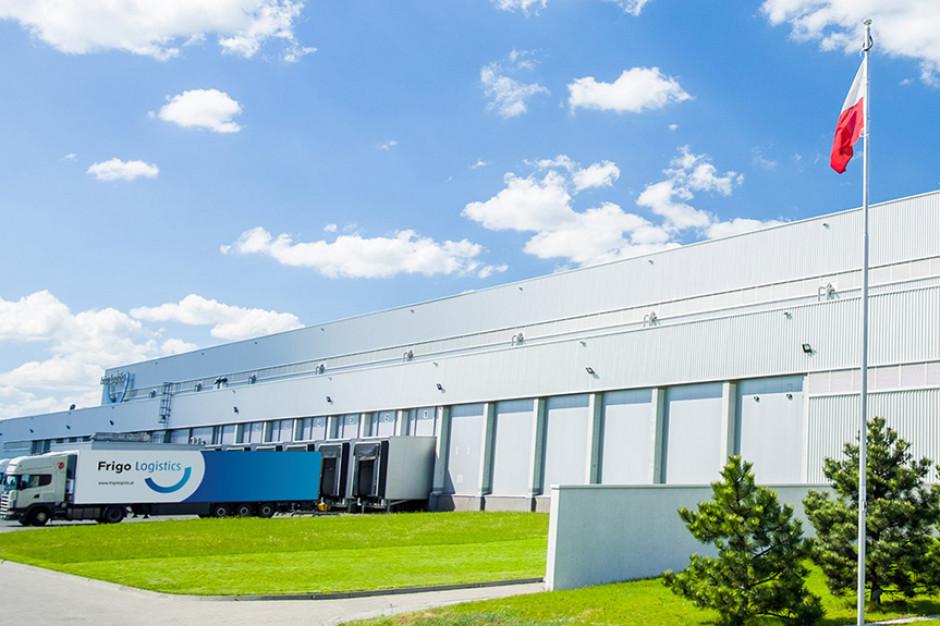 Frigo Logistics i Carrefour będą razem pracować do 2025 r.