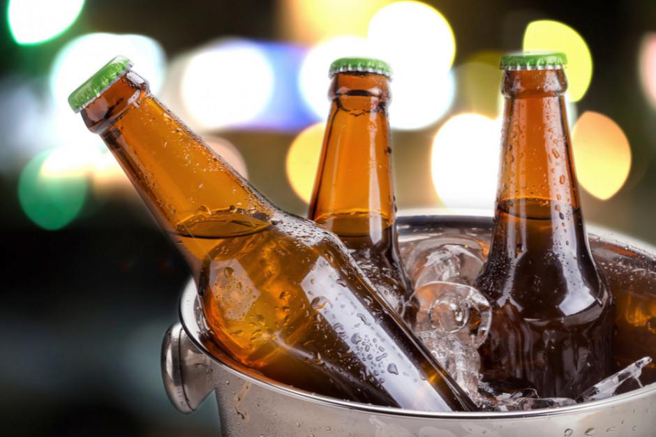 Europejskie browary w minonym roku sprzedały mniej piwa