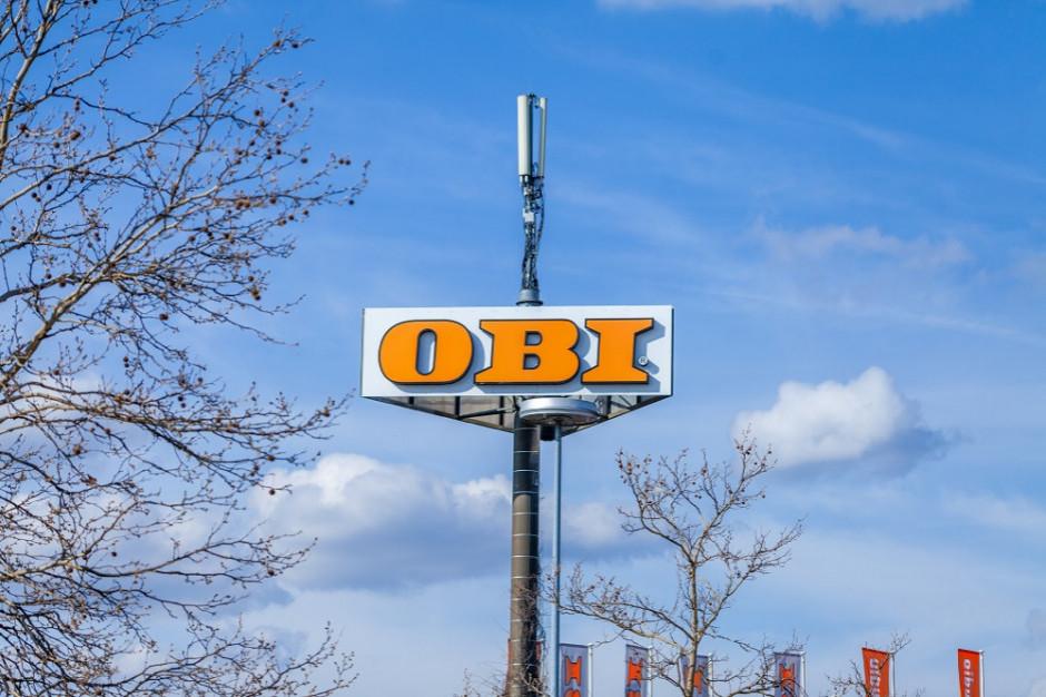 OBI gotowe na ponowne otwarcie: promocje i wydłużone godziny pracy