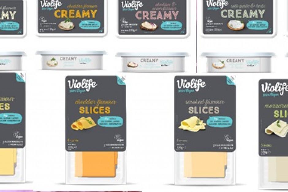 VIOLIFE, czyli wegańska alternatywa dla sera