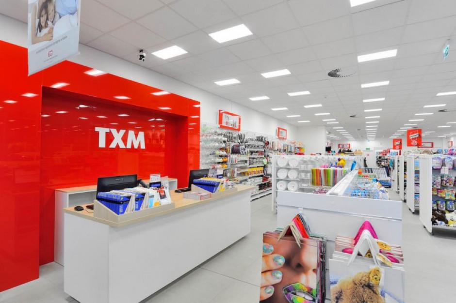 TXM z lepszym o 25 mln zł wynikiem sprzedażowym