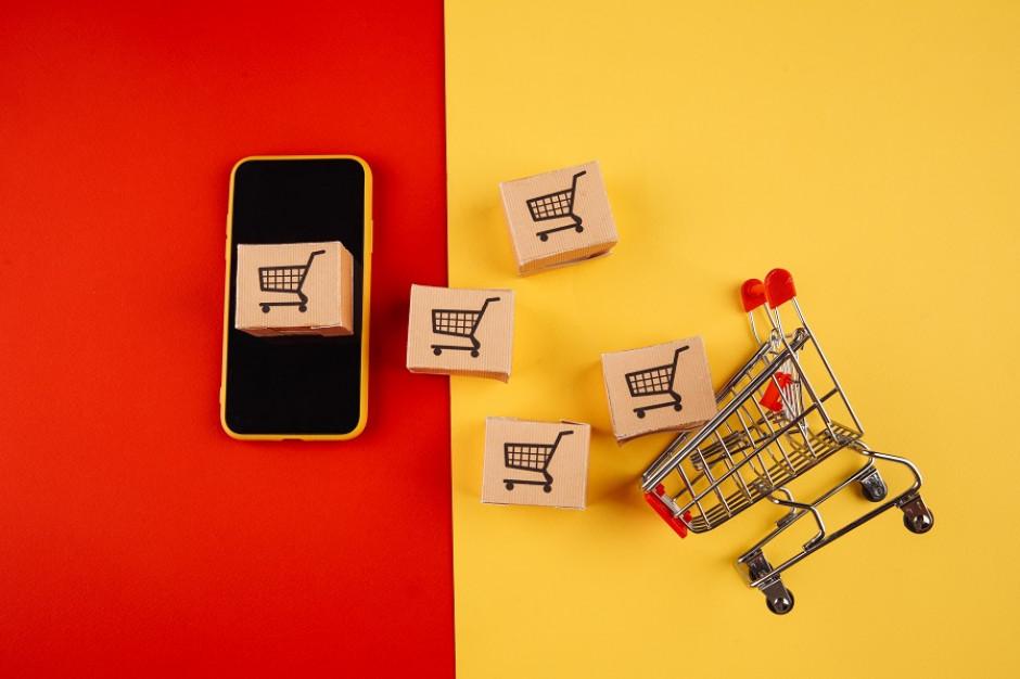 Startujemy z serwisem Power of e-commerce