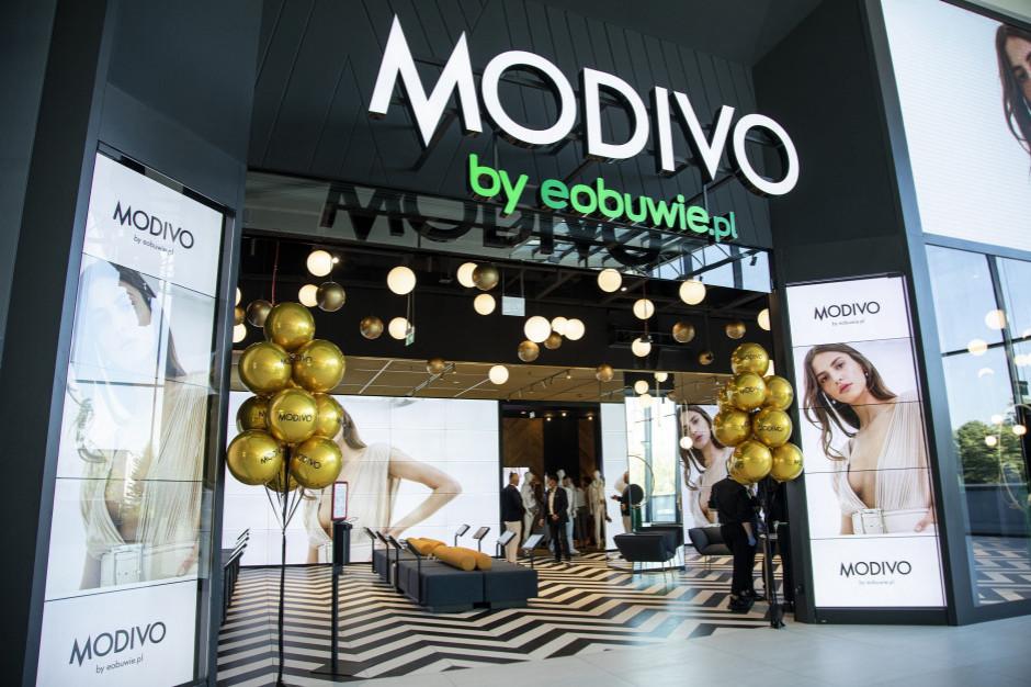 Eobuwie.pl i Modivo we wspólnym koncepcie collect