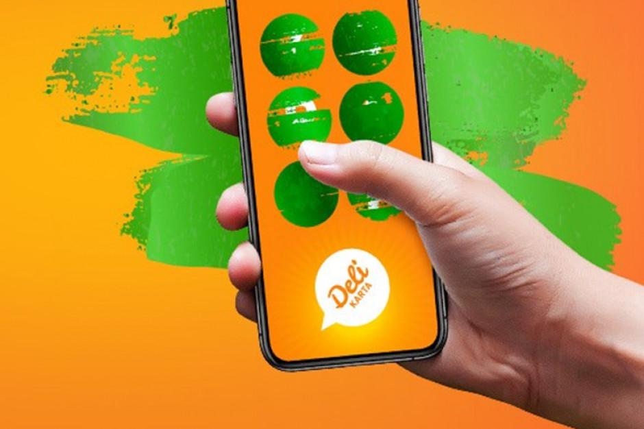 Delikatesy Centrum: Klienci korzystający z aplikacji wydają w sklepie więcej