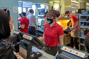Burgerem w pandemię? McDonald's ze świetnymi wynikami