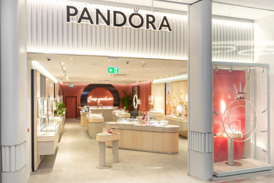 Pandora będzie sprzedawać sztuczne diamenty