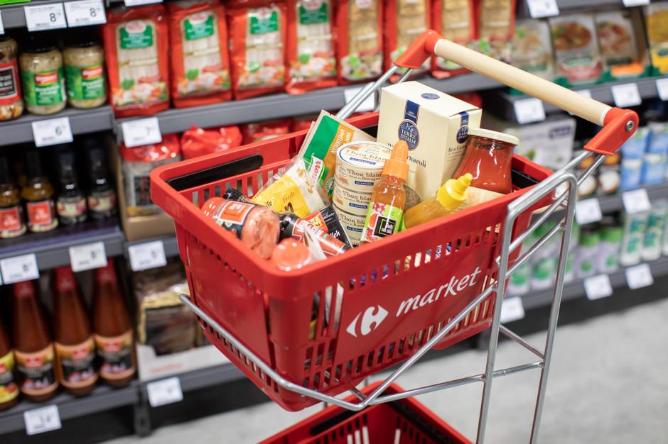 Carrefour Polska zamiast SPARA w Starym Browarze
