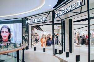 LPP: Sprzedaż w sklepach stacjonarnych wzrosła o 76 proc.