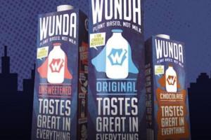Nowa marka Nestlé podbije rynek roślinnych zamienników mleka?