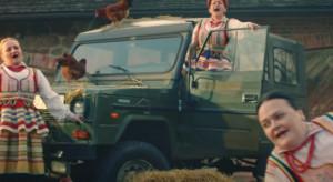 Reklama Lubella Koko Jambo podbija serca internautów