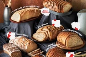 11 dostawców dostarcza pieczywo do Lidla. Poznaj listę
