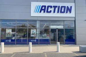 Action ze 117 sklepami. Nowe otwarcia m.in. w Nysie i Siedlcach