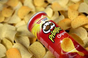 Fabryka w Kutnie wyprodukuje dodatkowe 120 mln opakowań chipsów Pringles rocznie