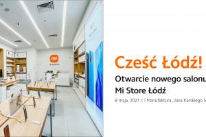 Xiaomi z salonem w lokalizacji wybranej przez klientów