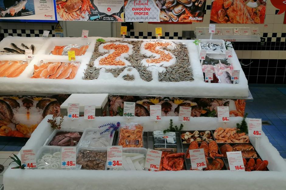 25-lecie Auchan w Polsce z loterią i promocjami