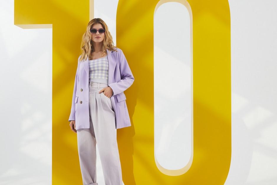 Limitowane kolekcje na 10. urodziny Answear.com