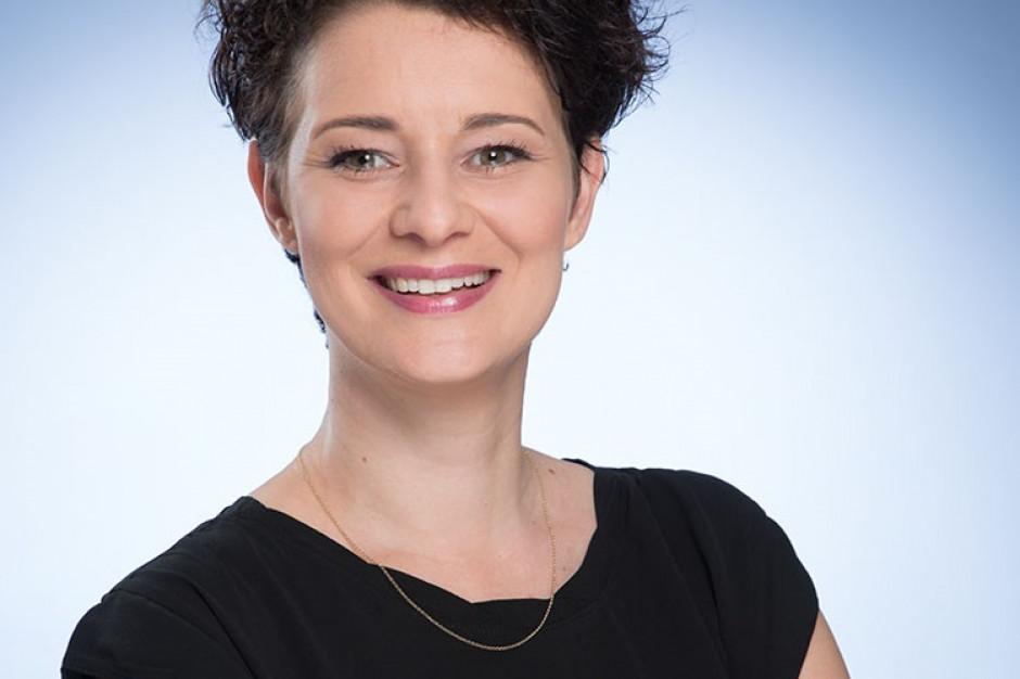 Daria Kulińska - transfer z Tesco do Marsa