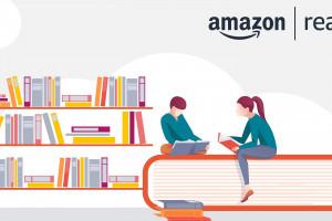 W centrach Amazona powstaną biblioteki