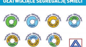 ALDI wprowadza oznaczenia ułatwiające segregację śmieci