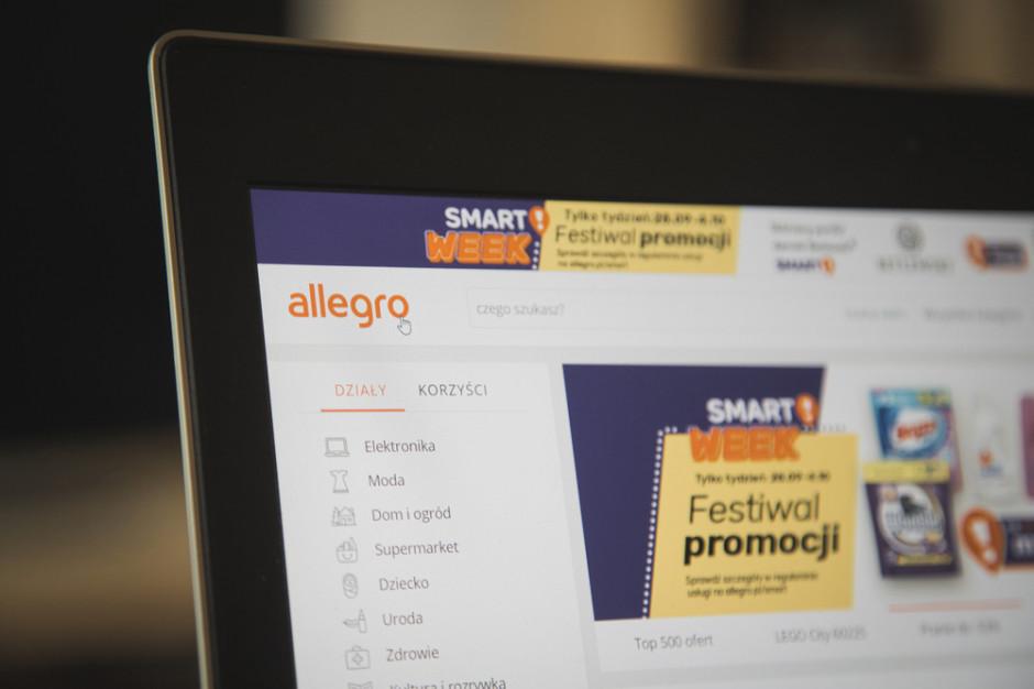 Allegro wprowadzi możliwość anulowania zakupów w ciągu trzech dni