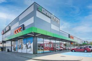 LCP Properties kupiło park handlowy w Rawie Mazowieckiej
