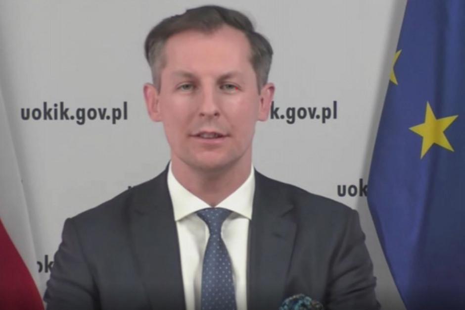 UOKiK: Będą zmiany w ustawie o zatorach płaniczych