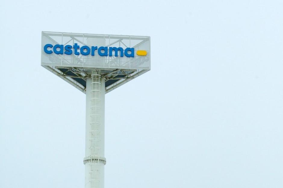 Castorama zaszczepiła pierwszych pracowników