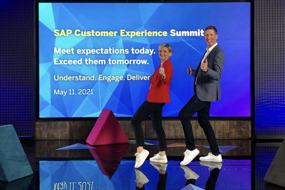 SAP: Klient jak superbohater czyli czas na model klientocentryczny