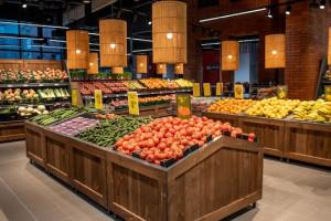 Lista 50 sklepów Tesco, które zmieniają obecnie barwy na Netto