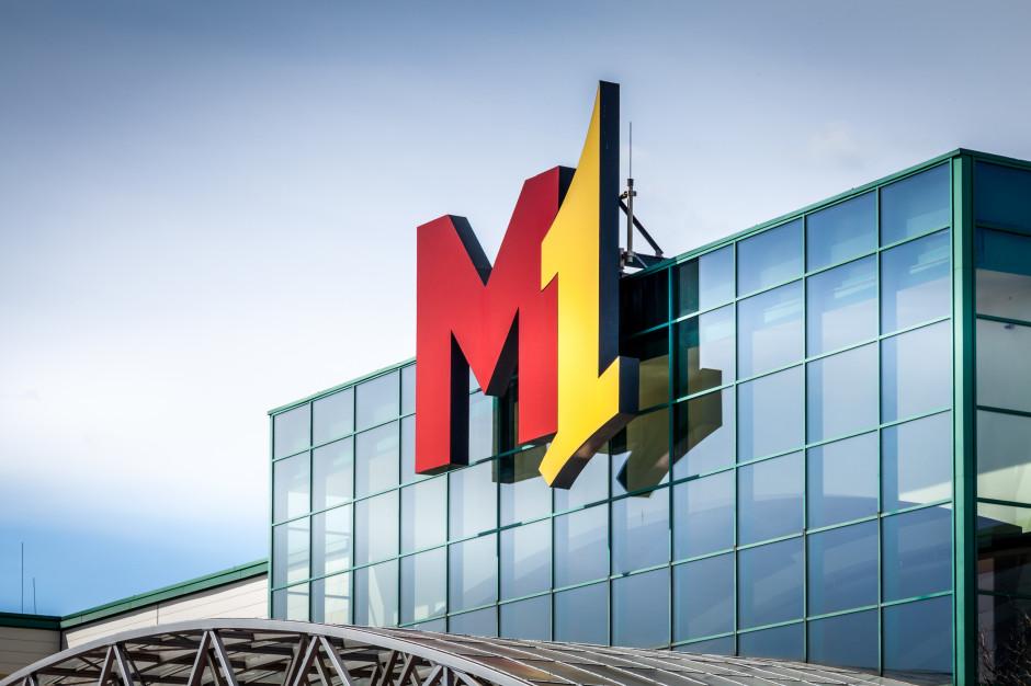 Centra M1 w mionym roku powitały 21 nowych najemców