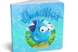 Kropelka Amelka i Finish w akcji na temat oszczędzania wody
