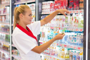 Rossmann organizuje punkt szczepień pracowników