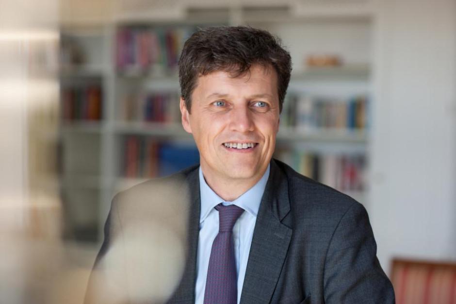 Wybrano nowego CEO w Danone. To dyrektor Barry Callebaut
