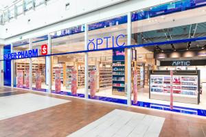 Re-otwarcie flagowego sklepu Super-Pharm w Galerii Mokotów