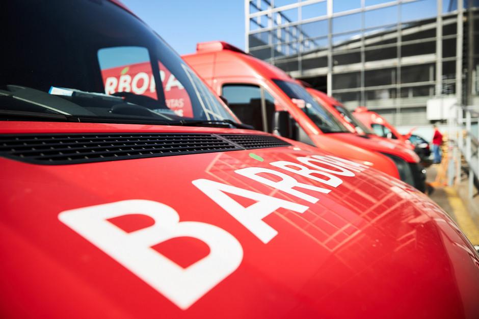 Barbora.pl sięga po lokalnych dostawców