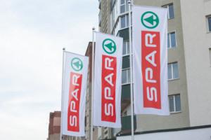 Sklep Spar generuje średni obrót na poziomie 523 tys. zł miesięcznie