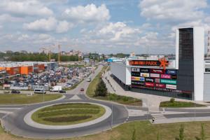 Power Center Tychy: Castorama za Tesco to nie koniec inwestycji!