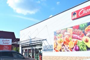 Sieć Chorten zaczynała od 20 sklepów. Po 12 latach jest ich 2100
