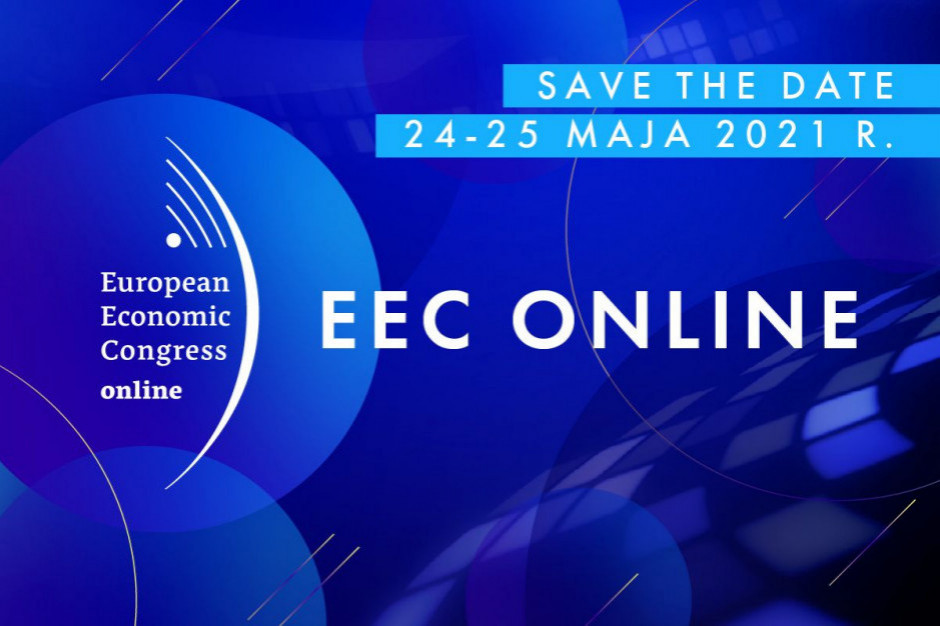 Bądźcie z nami w czasie EEC Online!