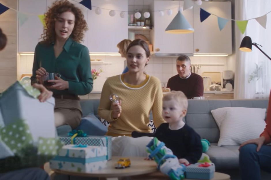 IKEA w kampanii nawołuje do świadomych wyborów zakupowych