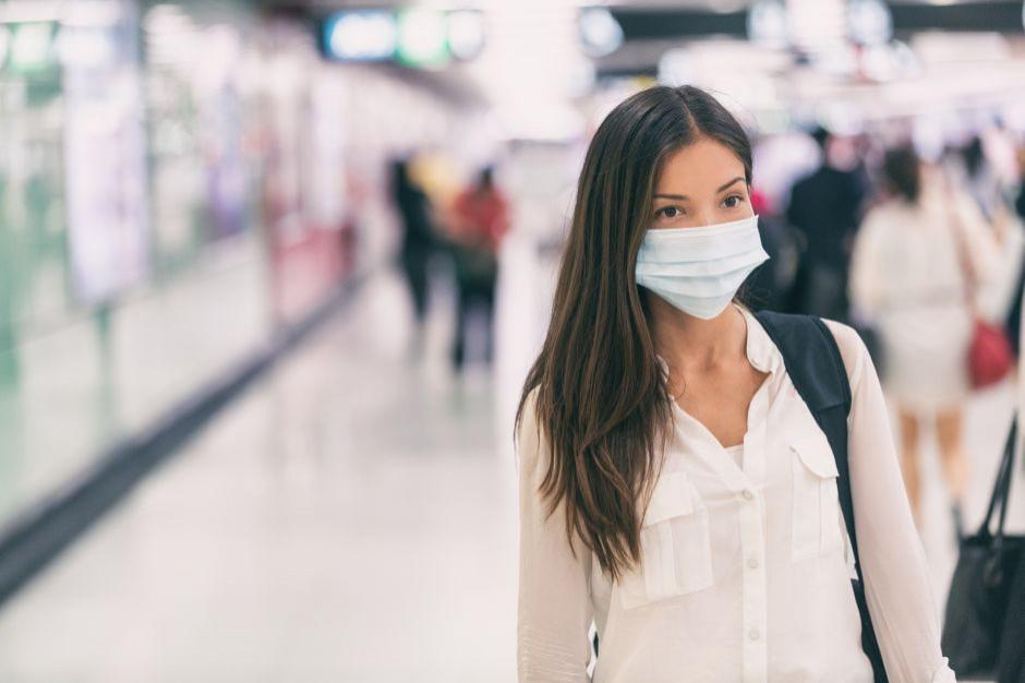 Odwiedzalność centrów handlowych powoli wraca do poziomów sprzed pandemii