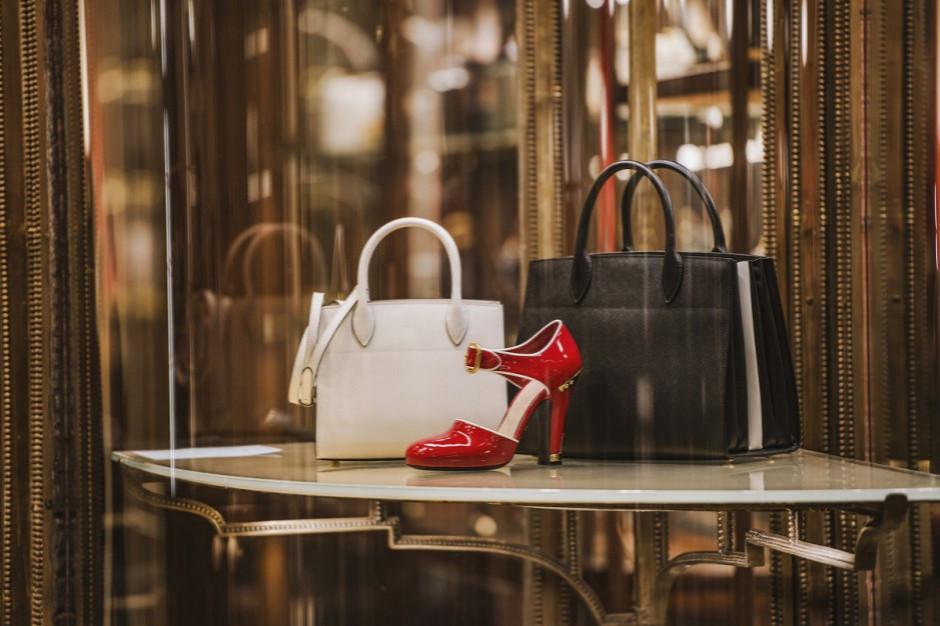 Raport: Sprzedaż osobistych dóbr luksusowych może w tym roku pobić rekord