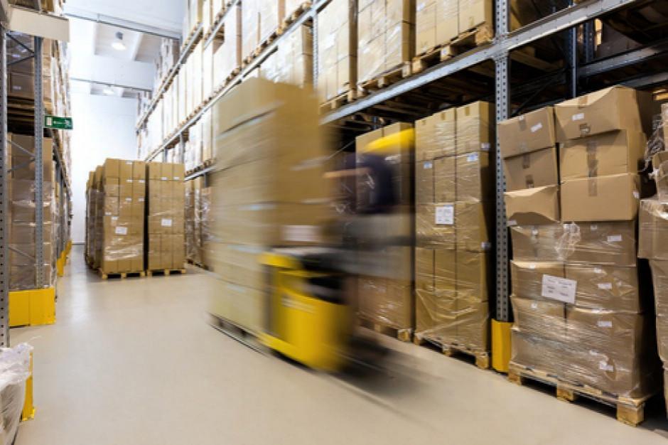 Raport: Co hamuje rozwój logistyki w Polsce?