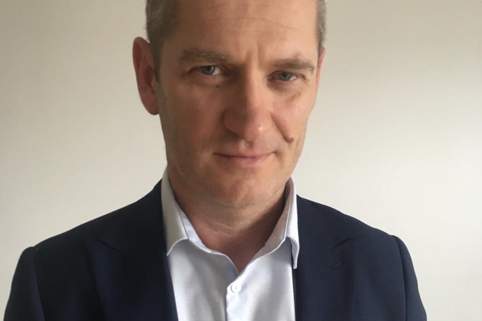Arkadiusz Dobosz nowym dyrektorem marketingu w Intermarché