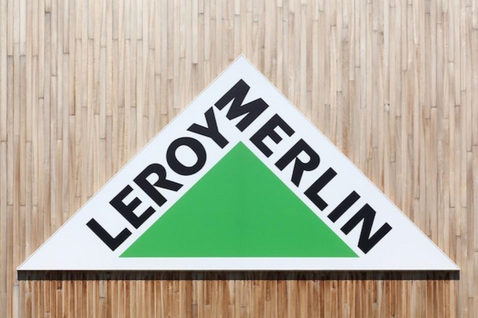 Blisko 100 proc. chętnych pracowników Leroy Merlin jest już zaszczepionych